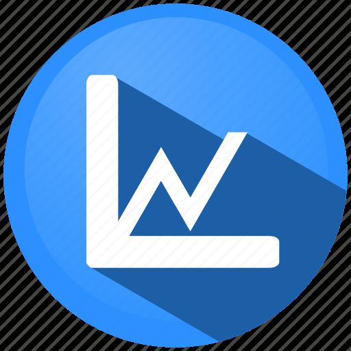 analysis, business, cash, chart, growth, index, menu icon