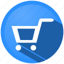cart, ecommerce, menu, online, payment, shop, shopping icon