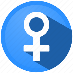 client, female, gender, menu, sexual orientation, user, woman icon