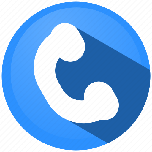 call, help, information, menu, message, phone, support icon