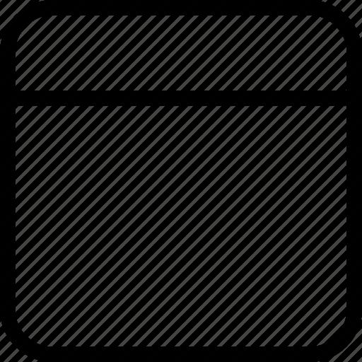 creative, design, full, full-screen, full-view, grid, layout, line, shape, view, window, windows icon