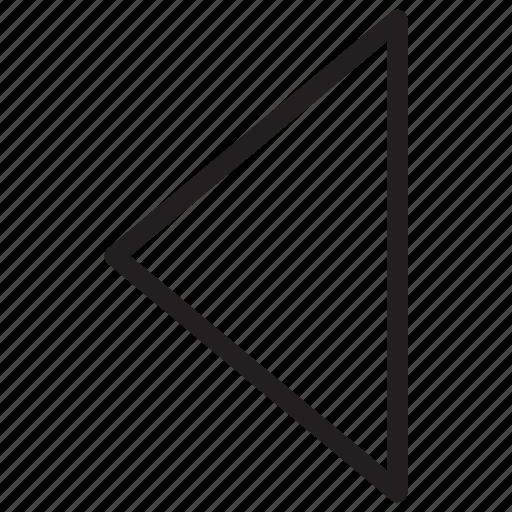 arrow, arrows, reverse icon