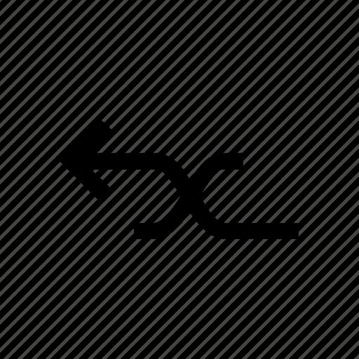 arrow, arrows, connecgt, connection, cross, mix, right icon