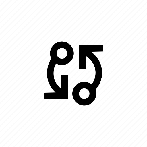 arrow, arrows, connection, loop, looping, refresh icon