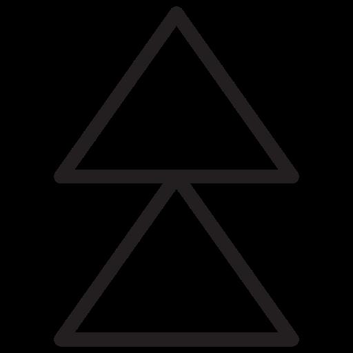arrow, arrows, top, upp icon