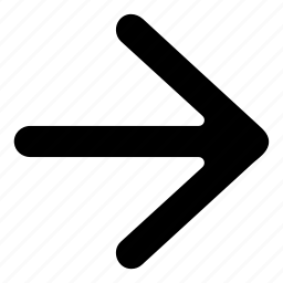 arrow, arrows, next, right icon