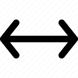 arrow, arrows, creative, direction, grid, left, navigation, next, previous, right, shape icon