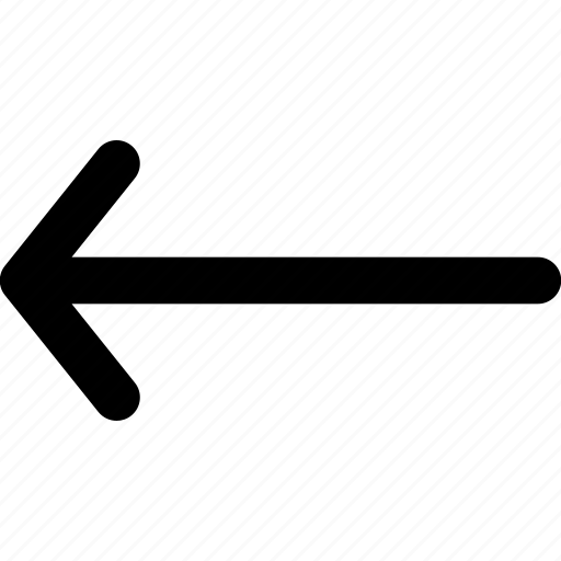 arrow, arrows, back, creative, grid, left, pointer, previous, shape icon