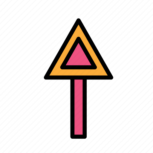 arrow, direction, orig, up icon