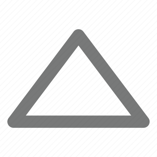 arrow, collapse, direction, up, upload, upward icon