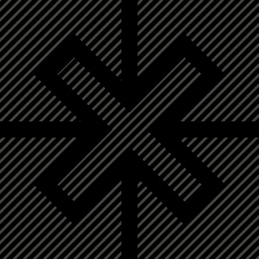 creative, stop, x icon