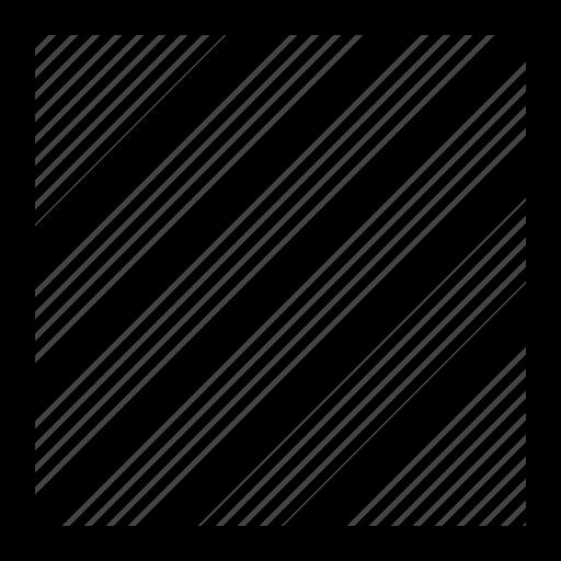 lines, scratch, shape icon
