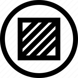 line, scratch, shape icon