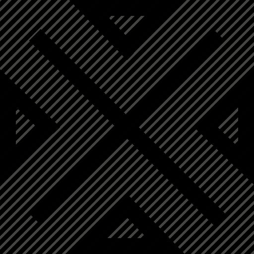 design, shape, stop icon