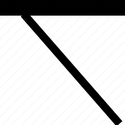 lines, shape, two icon