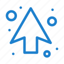 arrow, arrows, direction, up icon