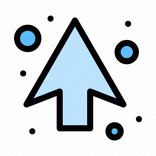 Arrow, arrows, direction, up icon - Download on Iconfinder
