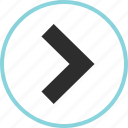 arrow, arrows, forward, nav, point, right