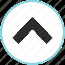 arrow, arrows, nav, up, upload