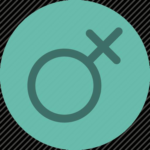 female, girl, user, woman icon