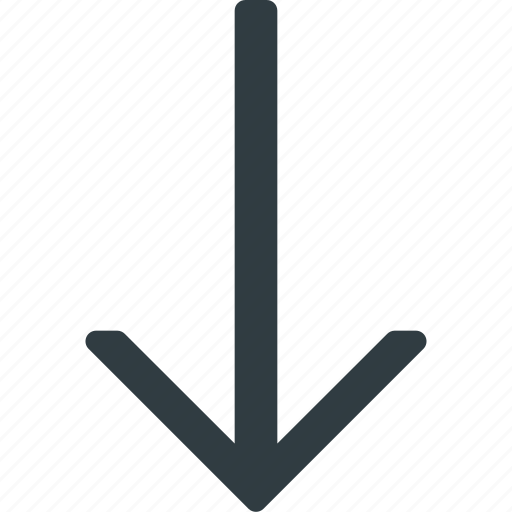 arrow, direction, move, navigation, point icon