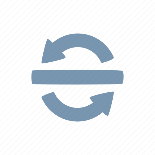arrow, reload icon