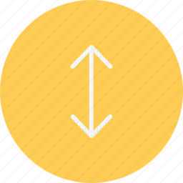 arrow, arrows, direction, double, navigation, sign icon