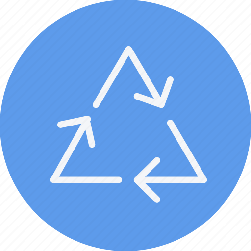 arrow, arrows, direction, exchange, navigation, sign icon