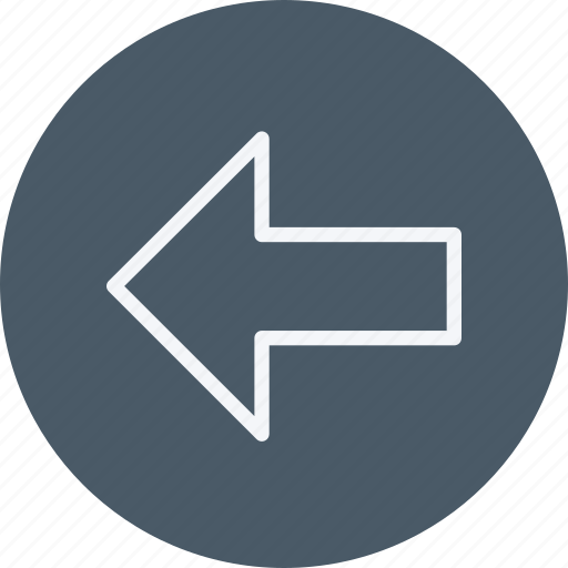 Arrow, lefter, arrows, direction, navigation, sign icon - Download on Iconfinder