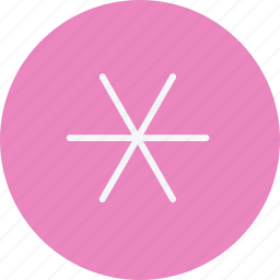 arrow, arrows, bookmark, navigation, outline, sign, star icon