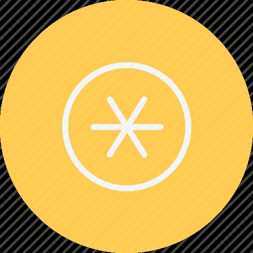 arrow, arrows, bookmark, favorite, navigation, sign, star icon