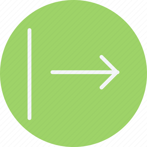 arrow, arrows, direction, expand, navigation, sign, stretch icon