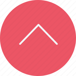 arrow, arrows, chevron, navigation, sign, up icon