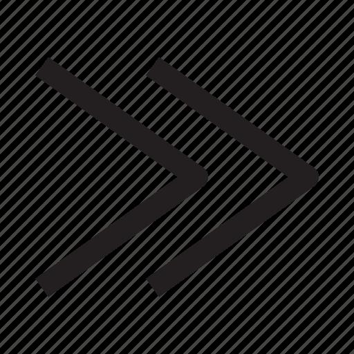 arrows, diagrams, icon, right icon