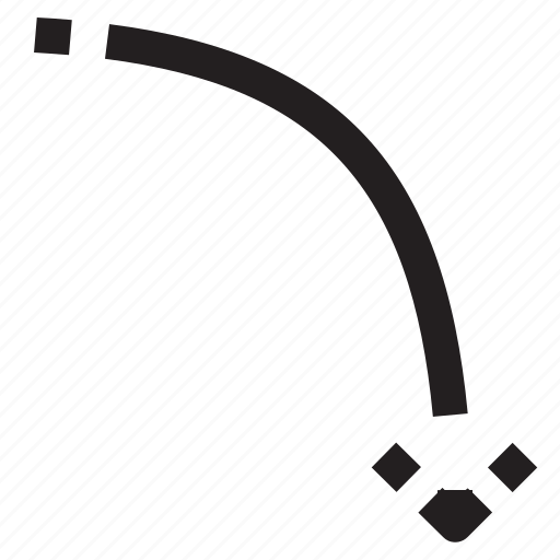 arrows, diagram, down icon, icon icon
