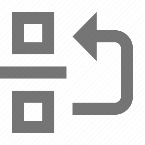 arrow, format, material, position, priority, reorder icon
