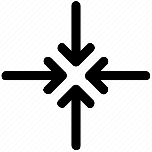 arrows, cancel, close, fullscreen, minimize icon