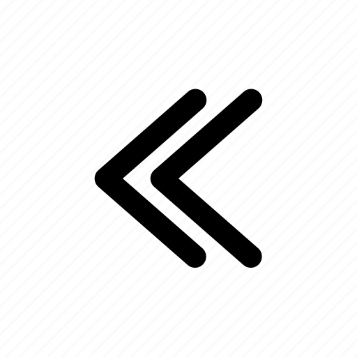 arrows, direction, left, navigation icon