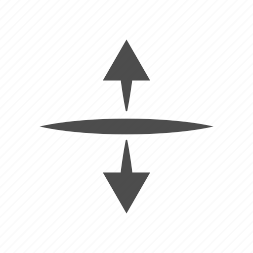 Arrow, arrows, down, up icon - Download on Iconfinder