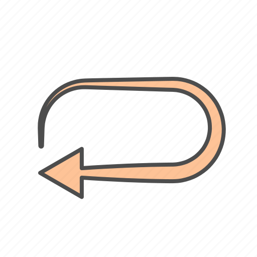 Arrow, arrows, left icon - Download on Iconfinder
