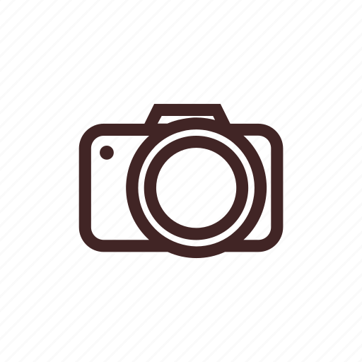 camera, digital, dslr, image, photo, photography, picture icon