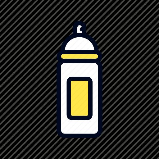 art, design, spray, spray can icon