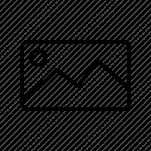 art, design, frame, photo, picture icon