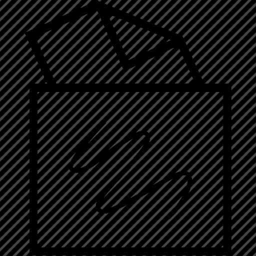 design work, document, folder, inside icon