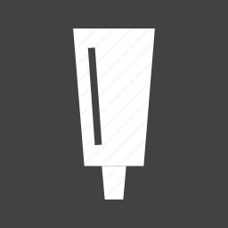 art, color, design, paint, plastic, tube, tubes icon