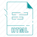 extension, file, file type, format, html, type, word