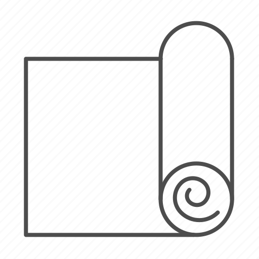 Cloth, equipment, fabric, sewing icon - Download on Iconfinder
