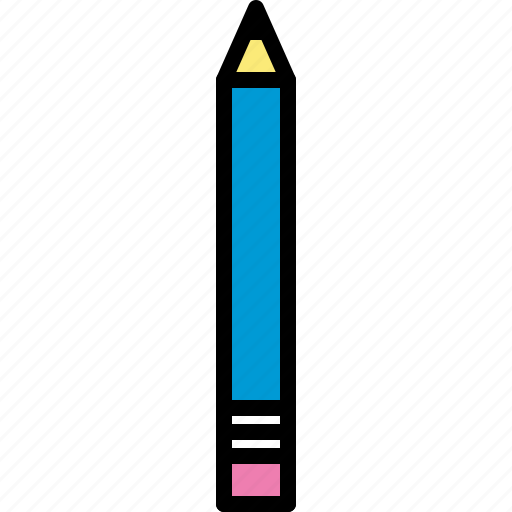 art, draw, education, pencil, sketch, write, writing icon