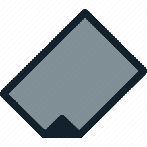 document, note, page, paper, sheet icon