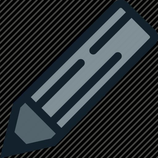 draw, pen, pencil, tool, write icon
